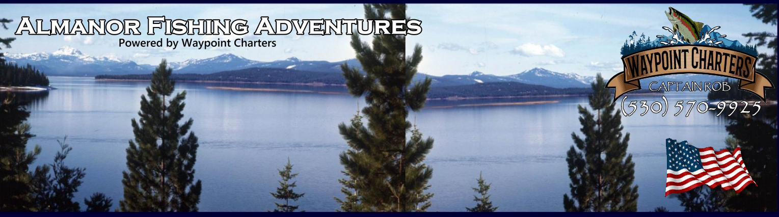 Almanor Fishing Adventures